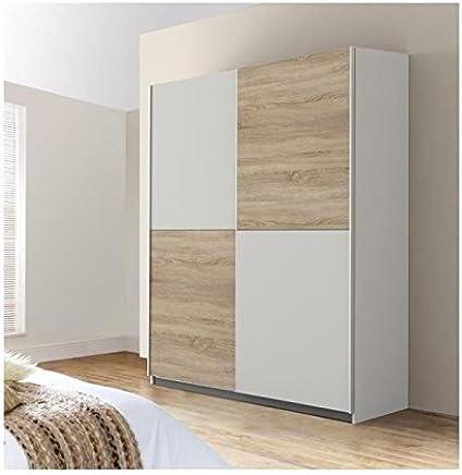 Amazon.fr : Porte coulissante - Armoires / Chambre à coucher ...