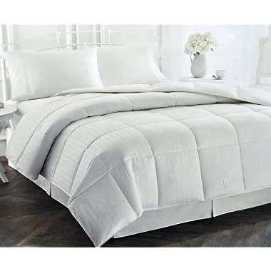 Ralph Lauren Bronze Comfort KING Size Hypoallergenic Fiberfill Down Alternative Comforter