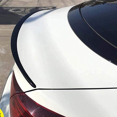 SHGE de ABS alerón Trasero para Maletero, alerón Trasero, Accesorios, decoración para Volkswagen VW Passat CC 2009-2016
