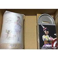 北川綾巴 場空缶 生写真付き 神の手 コラボ 第四弾 じゃんけん大会2016 AKB48 SKE48 グッズ