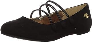 حذاء باليه مسطح للأطفال من جيسيكا سمبسون