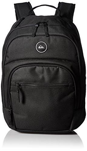 Quiksilver Men's SCHOOLIE Cooler II Backpack, black, 1SZ