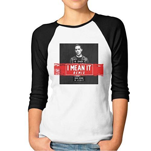 Champion Homme Baseball 3//4 T-shirt manches raglan Jersey Tee S M L XL 2X 3X NEUF