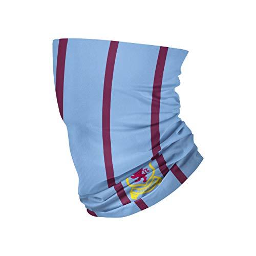 Aston Villa FC '57 Retro Kit Snood Scarf
