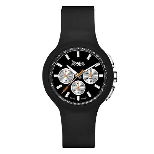 orologio cronografo uomo Boccadamo Be Man casual cod. BM001