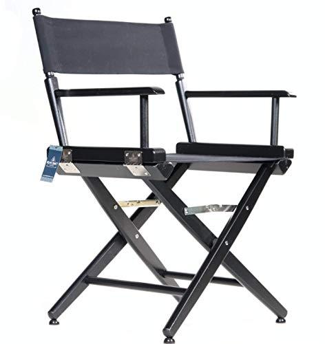 Filmcraft Professional Grade Studio Director's Chairs