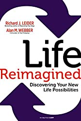 Life Reimagined - AARP, retirement, aging, life after 50