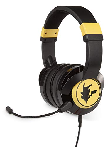 Top 10 Best gaming headset yellow