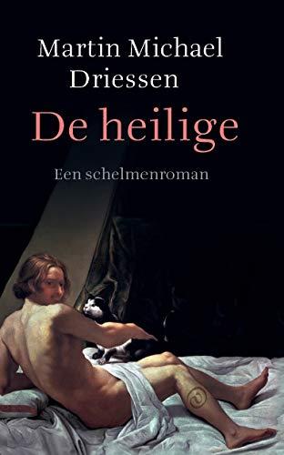 De heilige: Een schelmenroman