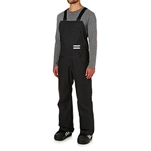 Adidas Snowboarding Glisan Bib Pants Snowboardbroek, heren