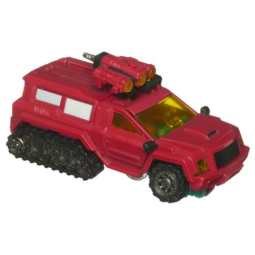 Transformers Reveal the Shield Deluxe Action Figure Perceptor