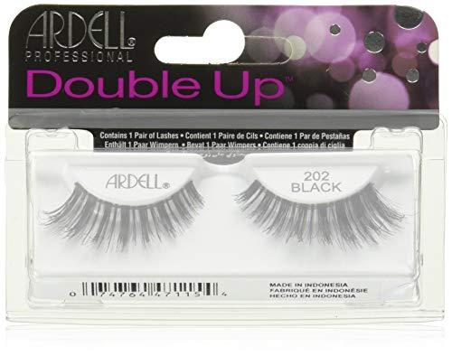 ARDELL - das Original - Double Up Lash 202 black, 1 Paar