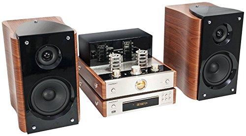 Madison MAD-TA20BT - Sistema de audio