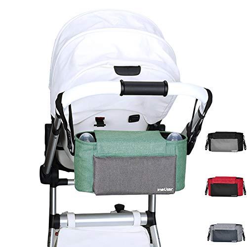 Y-Step Wickeltasche für Kinderwagen