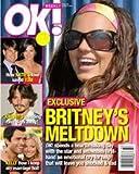 OK Weekly Magazine Britney Spears August 6, 2007 Issue (Zac Efron, Kelly Ripa, Catherine Zeta-Jones) (32)
