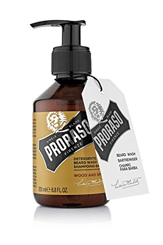 Proraso Detergente Barba, 200 ml