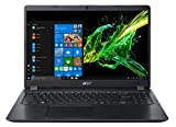Acer Aspire 5 A515-52G-701C Notebook con Processore Intel Core i7-8565U, RAM da 8 GB DDR4, 512GB PCIe NVMe SSD, Display da 15.6' FHD LED LCD, NVIDIA GeForce MX130 2GB GDDR5 Windows 10 Home, Nero
