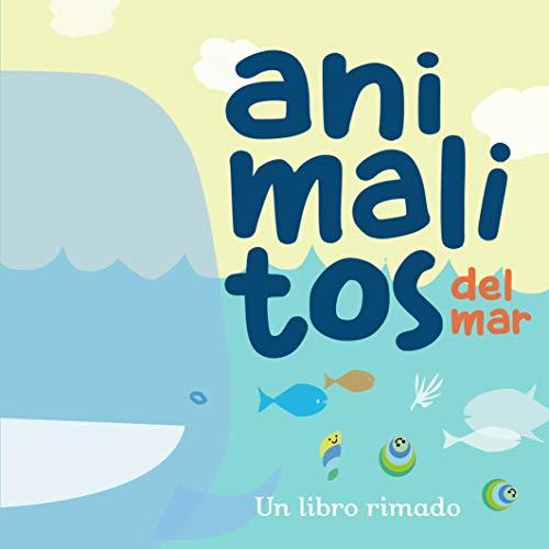 Animalitos del mar (Descubre el mundo y la Historia)
