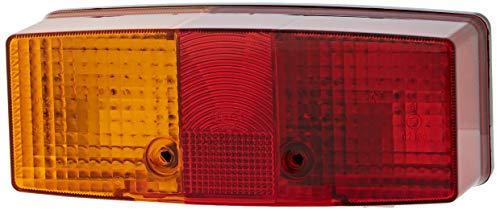 HELLA 2SD 003 184-031 Luce posteriore, Sx, 12V