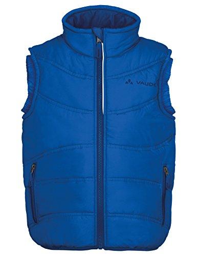Vaude Kinder Weste Arctic Fox Vest II, hydro blue, 98