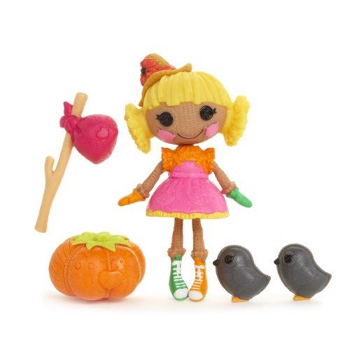 Mini Lalaloopsy Doll - Baley Sticks N. Straws