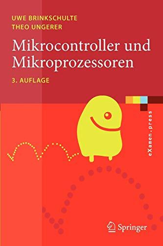 Mikrocontroller und Mikroprozessoren (eXamen.press)