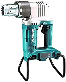 Makita DWT310ZK (36V) Twin 18V Li-Ion LXT Brushless Shear Wrench Supplied in A Carry Case - Batteries and Charger Not Incl...