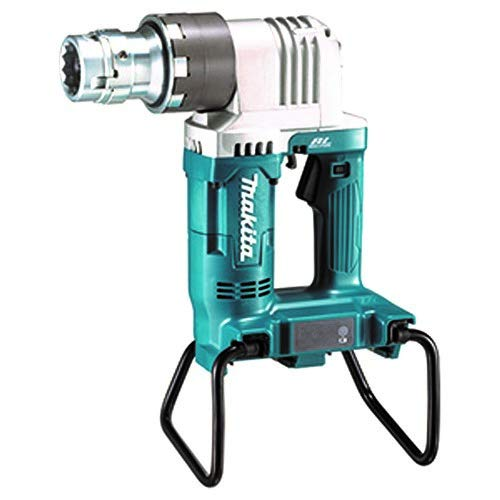 Makita DWT310ZK (36V) Twin 18V Li-Ion LXT Brushless Shear Wrench Supplied in A Carry Case - Batteries and Charger Not Included