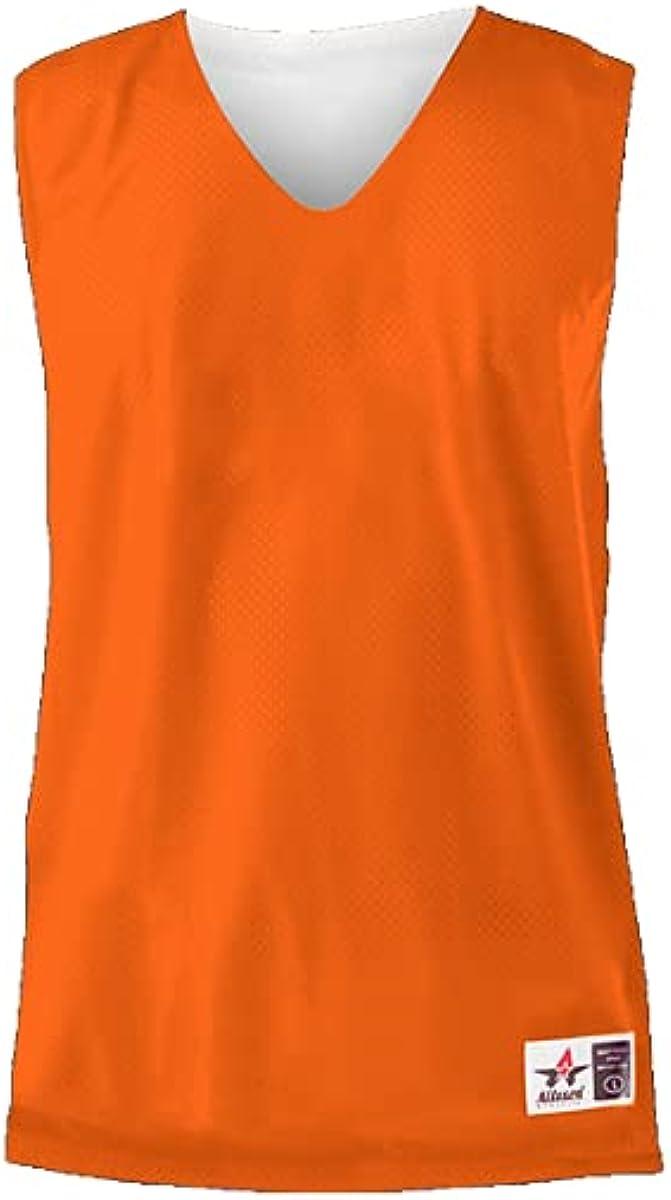 Alleson Athletic Women Tank Cheap Seasonal Wrap Introduction Reversible