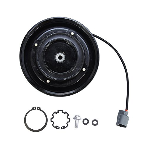 ACUMSTE AC A/C Compressor Clutch Assembly REPAIR KIT for Honda Element 2003-2011