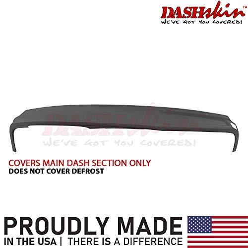 04 dodge dash cover - 4