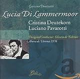 Lucia Di Lammermoor (Deutekom-Pavarotti)