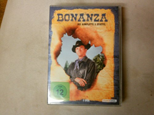 Bonanza Bonanza Soundtrack