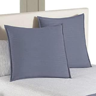 Apt 9 Serene Faux Suede Quilted Stripe 26