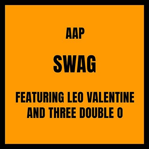 AAP feat. Three Double O & Leo Valentine