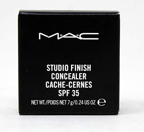 Mac Cosmetics Studio Finish Concealer SPF35 7g/0.24oz NW40