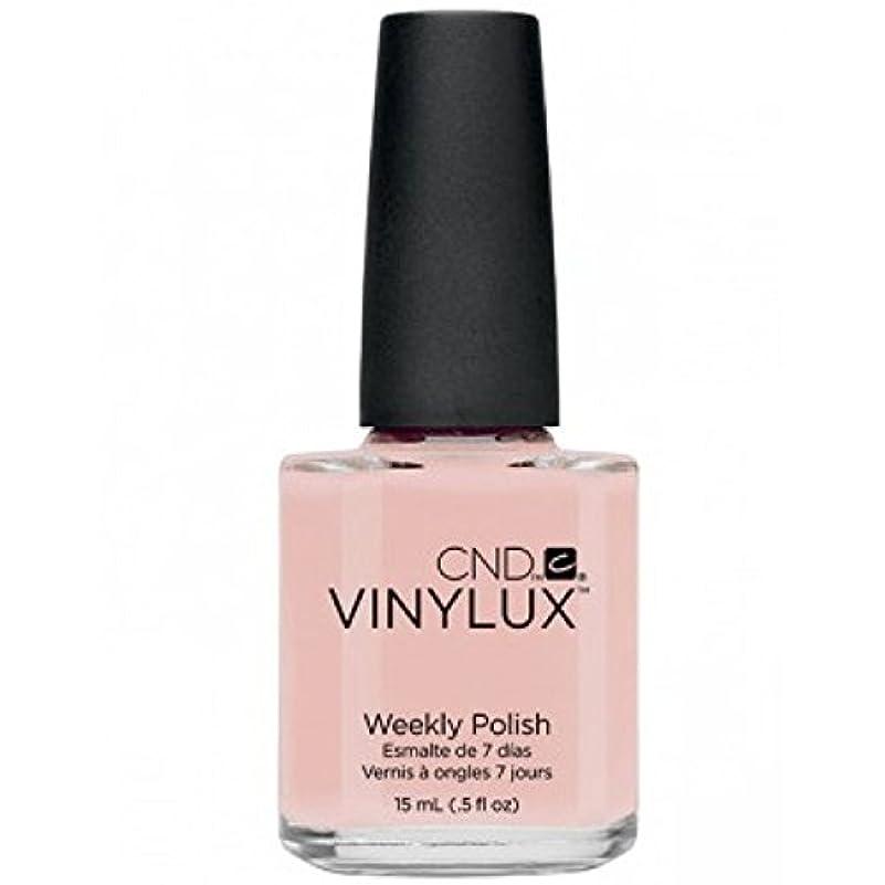 くつろぎふくろうインタビューCND Vinylux Manicure Lacquer _ Lavishly Loved #126  _15ml (0.5oz)