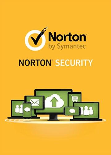 Norton Antivirus Security Back 2.0 EN 25GB 10U 1 Jahre [import allemand]