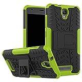 Litao-Case MG Funda para ZTE Blade L5 ZTE Blade L5 Plus Funda Carcasa Case Cover 6