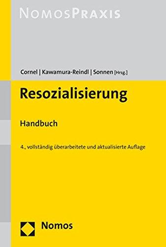 Resozialisierung: Handbuch