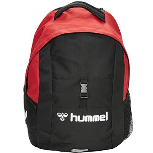 Hummel CORE Football Bag Rucksack, True Blue, L