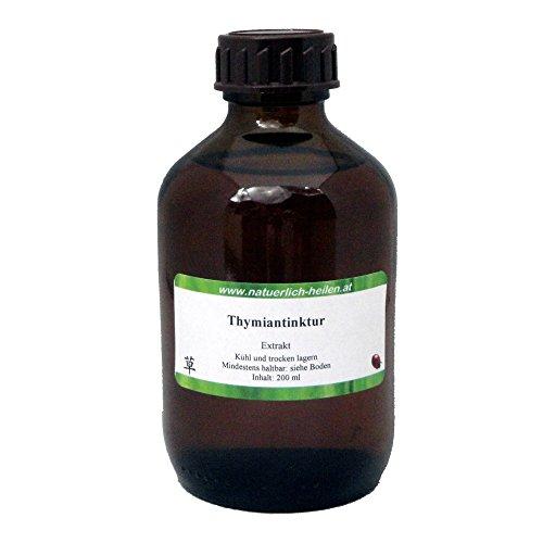 Thymiantinktur (Extrakt) 100ml