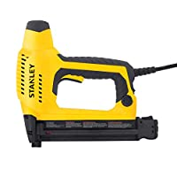 Stanley TRE650 1-1/4-Inch Electric Brad Nailer from Stanley Hand Tools