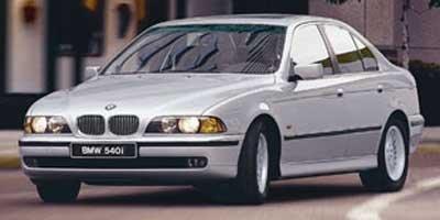 ... 1997 BMW 528i, 4-Door Sedan Automatic Transmission
