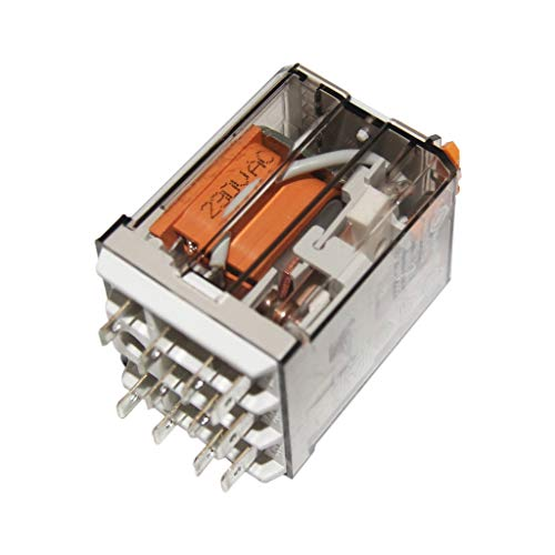 62.33.9.024.404 Relay electromagnetic 3PDT 24VDC 16A max250VAC 62.33.9.024.4040