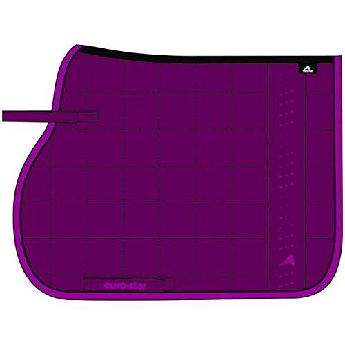 Schabracke Euro-Star FAAS Dark Purple Größe/Farbe VS/Dark Purple
