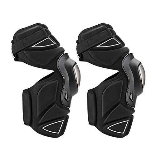 simhoa Elbow Pad Skateboard Skating Arm Protector Elbow Guard Supports Brace Armour