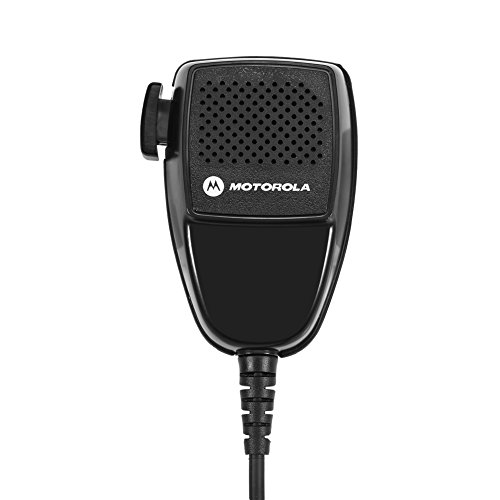 fosa Durable Car Speaker Microphone Mic with 8 Pin RJ Connector for Motorola GB338/GM950/GM300/GM3688/MCX760/GM3188 Mobile Radio