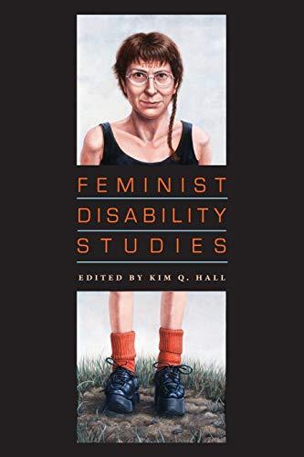 Feminist Disability Studies