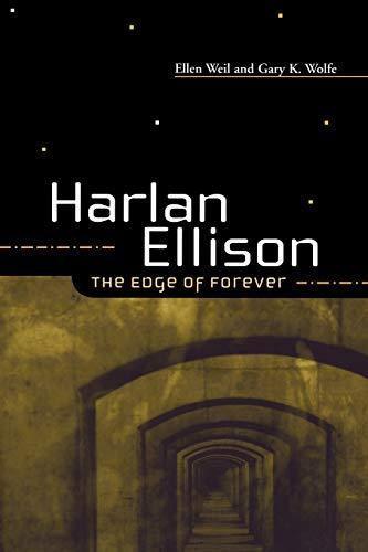 Harlan Ellison: The Edge of Forever